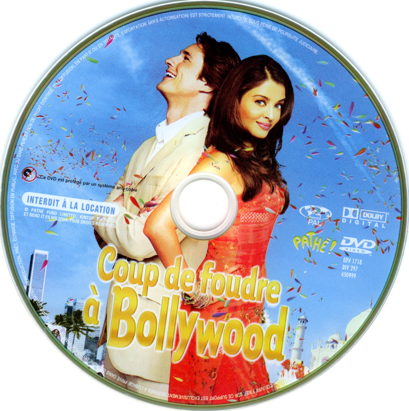Aishwarya rai page 4 - Aishwarya rai coup de foudre a bollywood ...